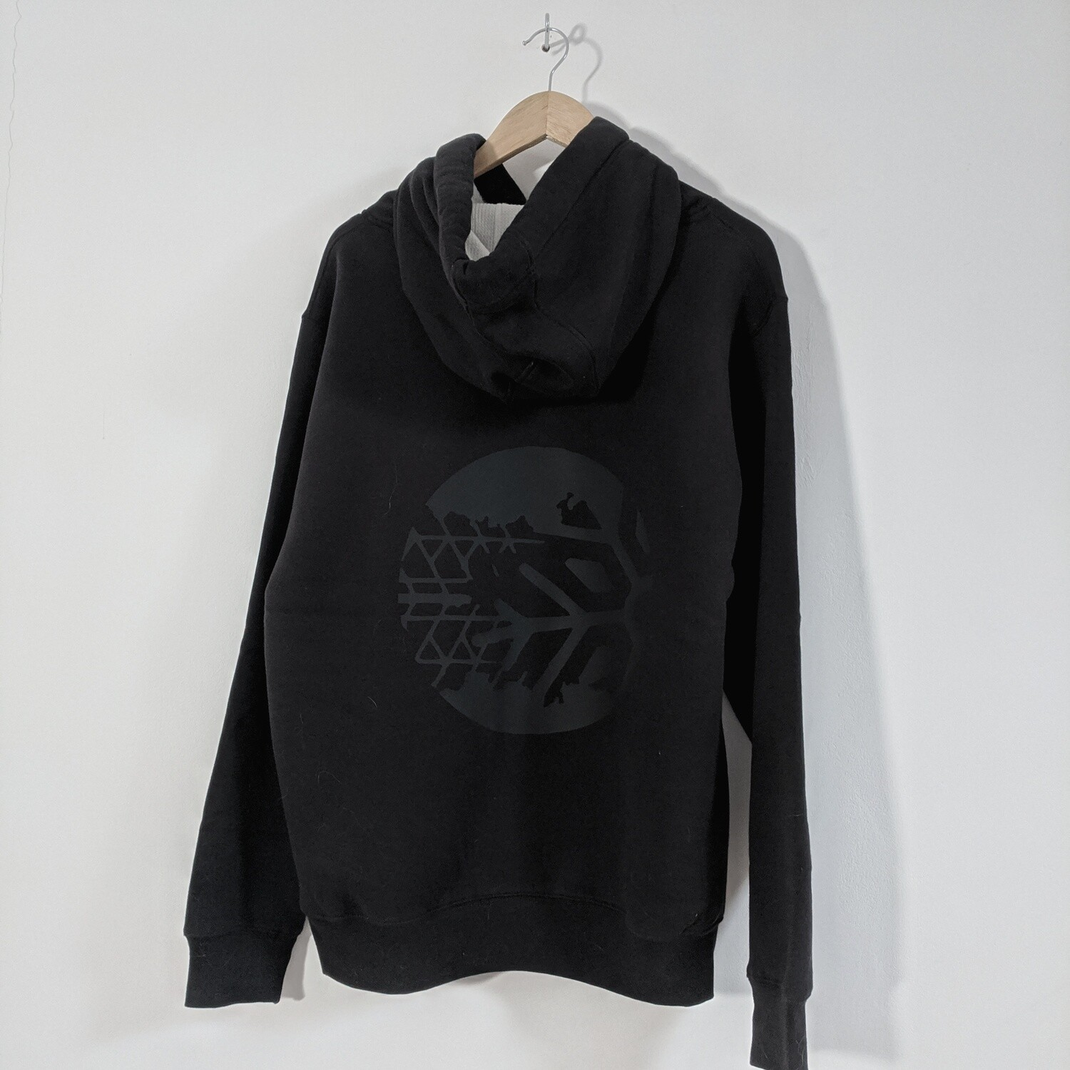 SNO.MAD 'STEALTH' HOODIE