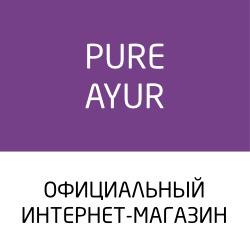 Официальный сайт и Интернет-магазин марки PURE AYUR