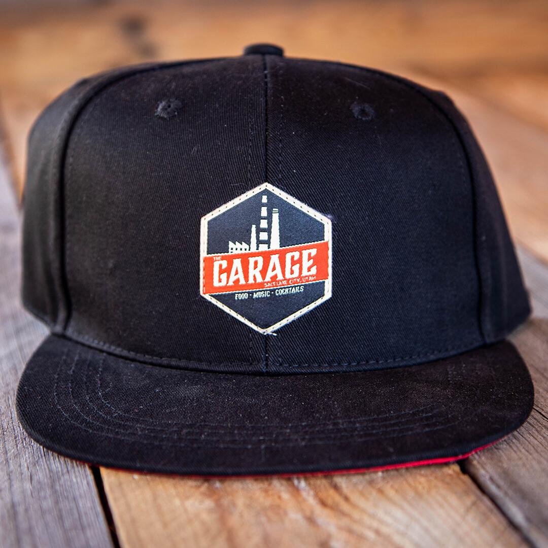 Garage on Beck Hat