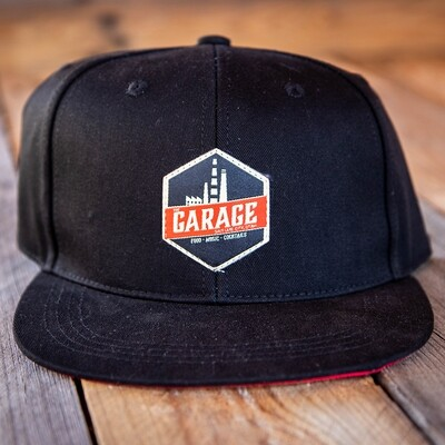 Garage on Beck Hat