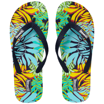 Copp Men Flip Flops Jungle