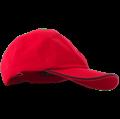 Capiten KIDS Cap Solid Red