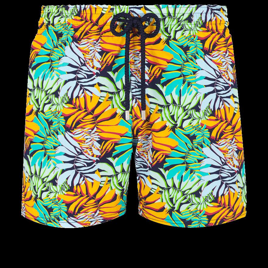 Moorise Men Swimwear Stretch Jungle