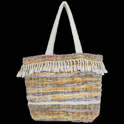 Bamboo Large Beach Bag Eco-friendly