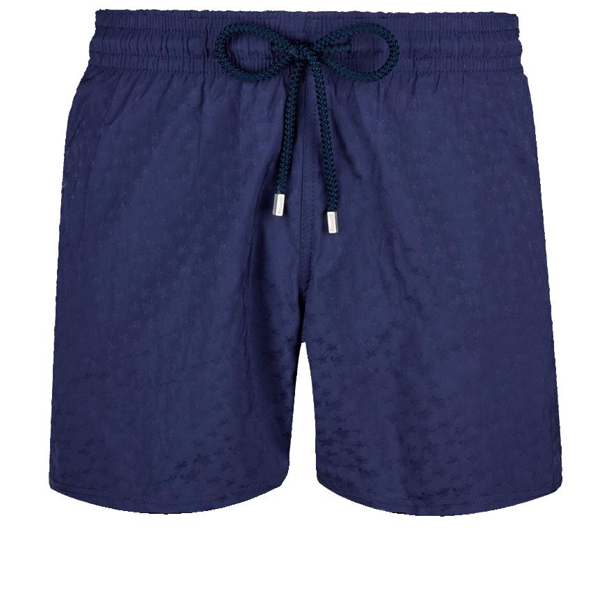 Moorise  Men Swimwear Stretch Micro Ronde des Tortues