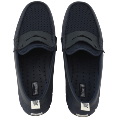 Driv Waterproof loafers