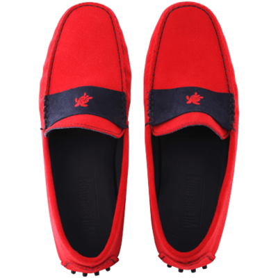 John Men Very soft Daim Loafers Solid Shoes