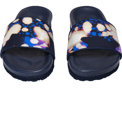 Simba Watercolor Beach Sandals