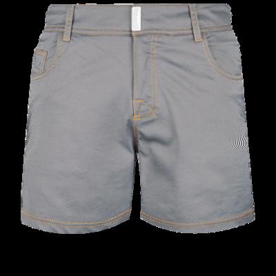 Marlon Men Flat belt Swimwear Denim