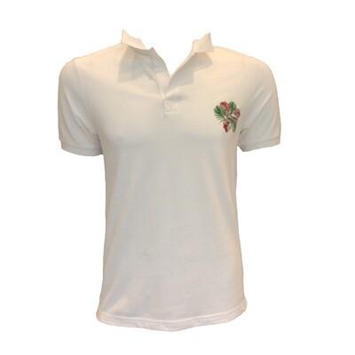 PALAN Men Cotton Pique Polo Shirt - Kuwait Edition