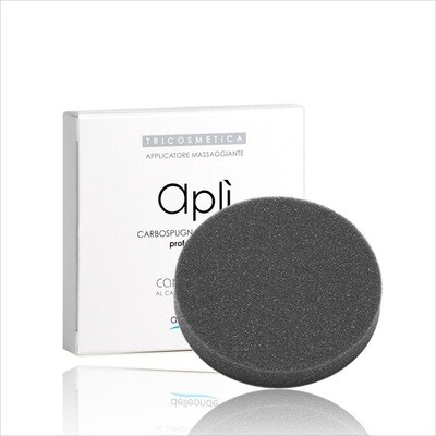Aplì per DEP HAIR - Carbospugna Applicatore Professionale