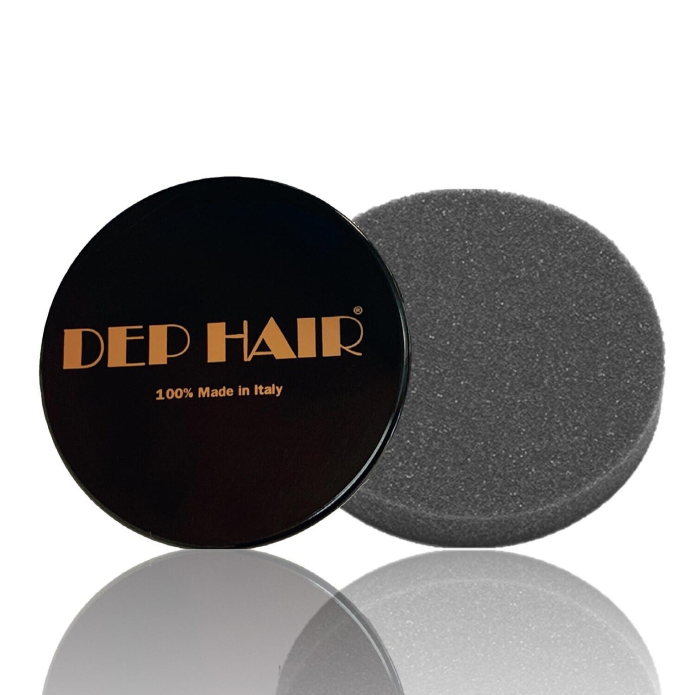 DEP HAIR Micropolveri per Capelli 120 applicazioni + Carbospugna APLÌ Omaggio
