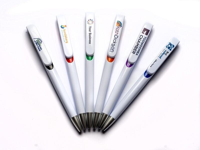 Custom Colour Printed Pen