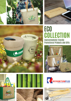 ECO COLLECTION BROCHURE