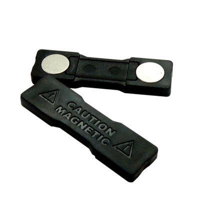 Magnet Badge Fastening (4 pack)