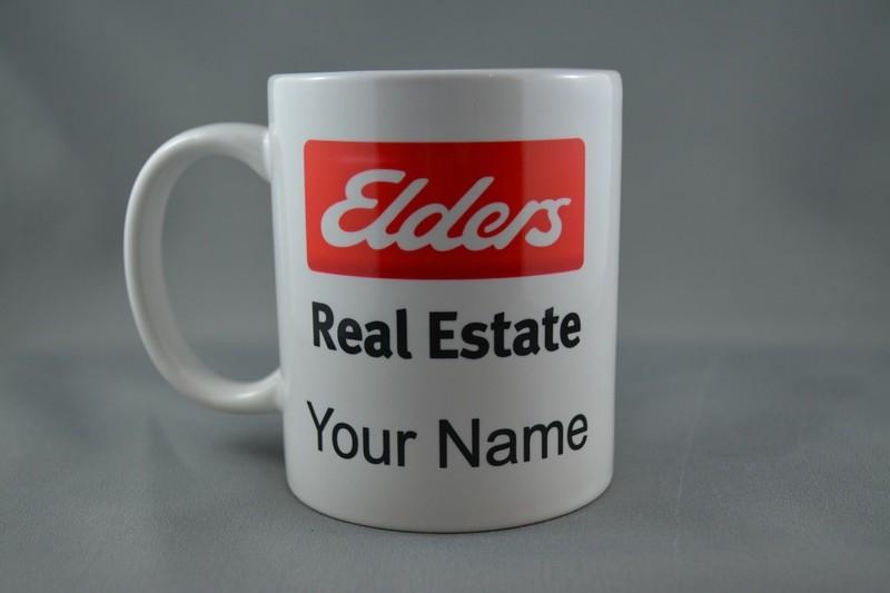 Elders - Coffee Mug