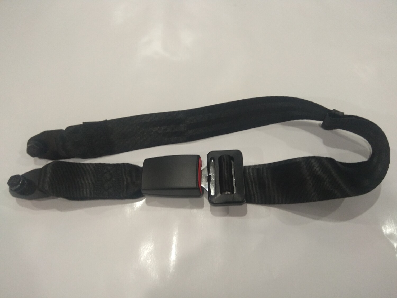 Двухточечный ремень безопасности (L- 1100мм)