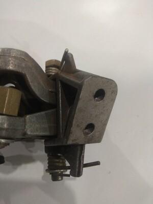 Механический суппорт