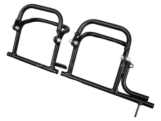 Педали газ/тормоз (двойные), 1 комплект