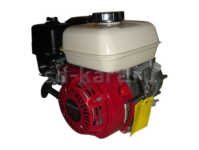 Двигатель Honda (Хонда) GX200 6 л.с.