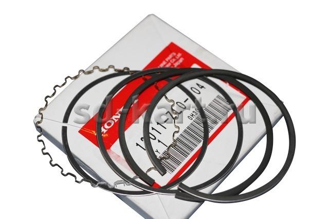 Кольца поршневые  13011-ZL0-004 (при выработке в цилиндре +0,25 мм)