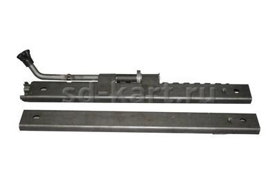 Салазки для рамок сидений SD-KART бокомоторные карты