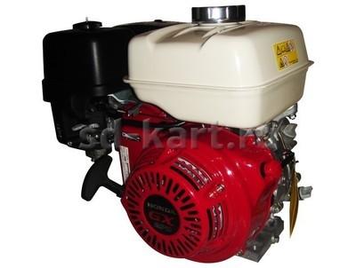 Двигатель Honda (Хонда) GX 270 9.0 л.с.