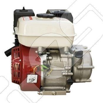 Двигатель Grost GX 270 R с редуктором (выходной вал редуктора Ф-22, шпонка-7мм)