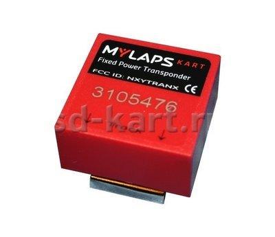 Транспондер MYLAPS AMB 140