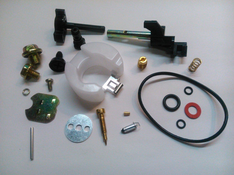 Ремонтный к-т карбюратора GX-160