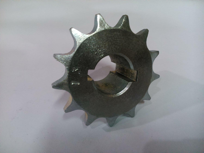 Звезда ведущая 13 зубьев посадочный Ф 20 мм