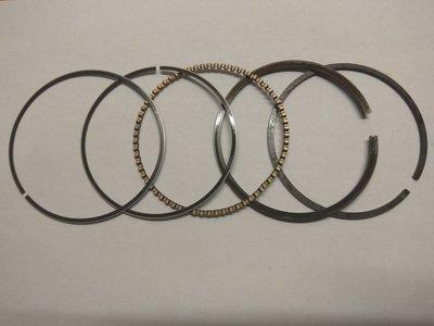 Кольца поршневые GX 270 толстые (Китай)