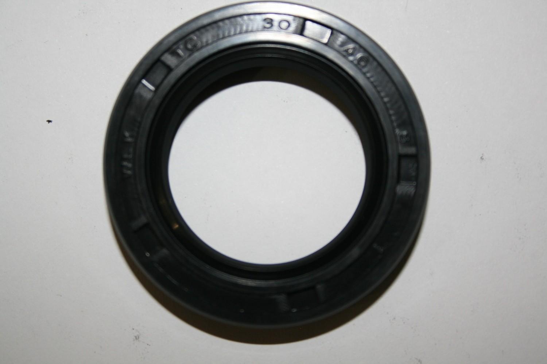 Сальник выходного вала редуктора (30х50х7 мм)