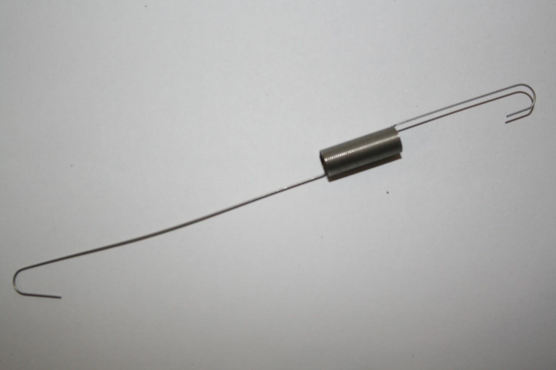 Пружина тяги регулятора оборотов GX 160-200