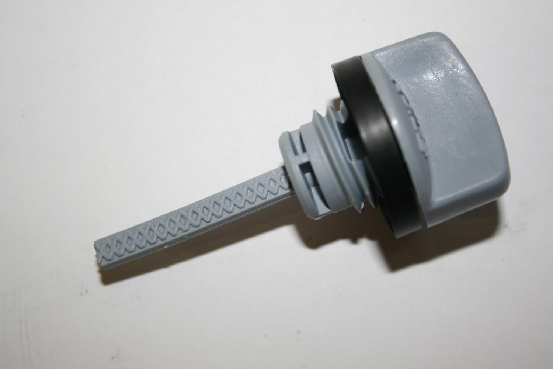 Щуп уровня масла в двигателе GX 120-390
