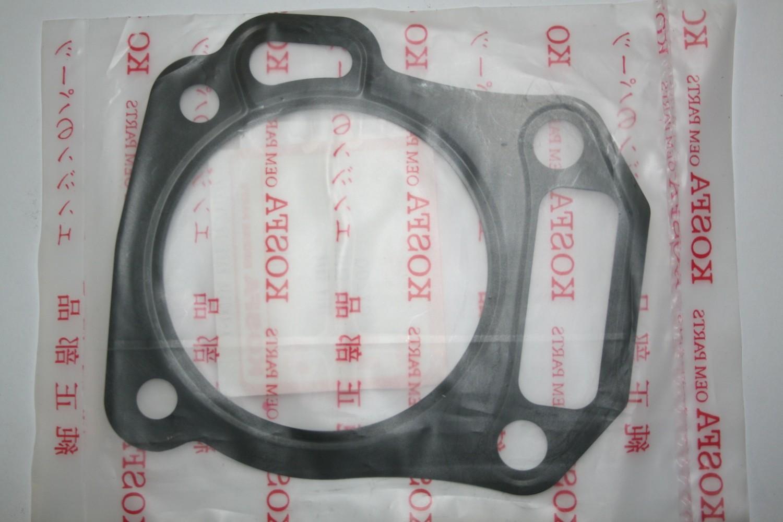 Прокладка ГБЦ GX 200