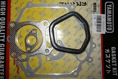Комплект прокладок с прокладкой ГБЦ GX270