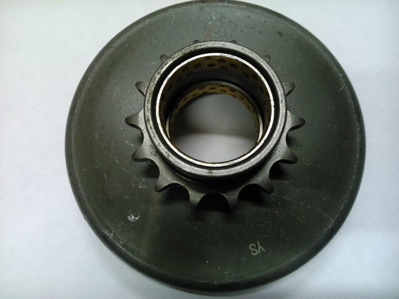 Корзина сцепления редуктора GX 160-200