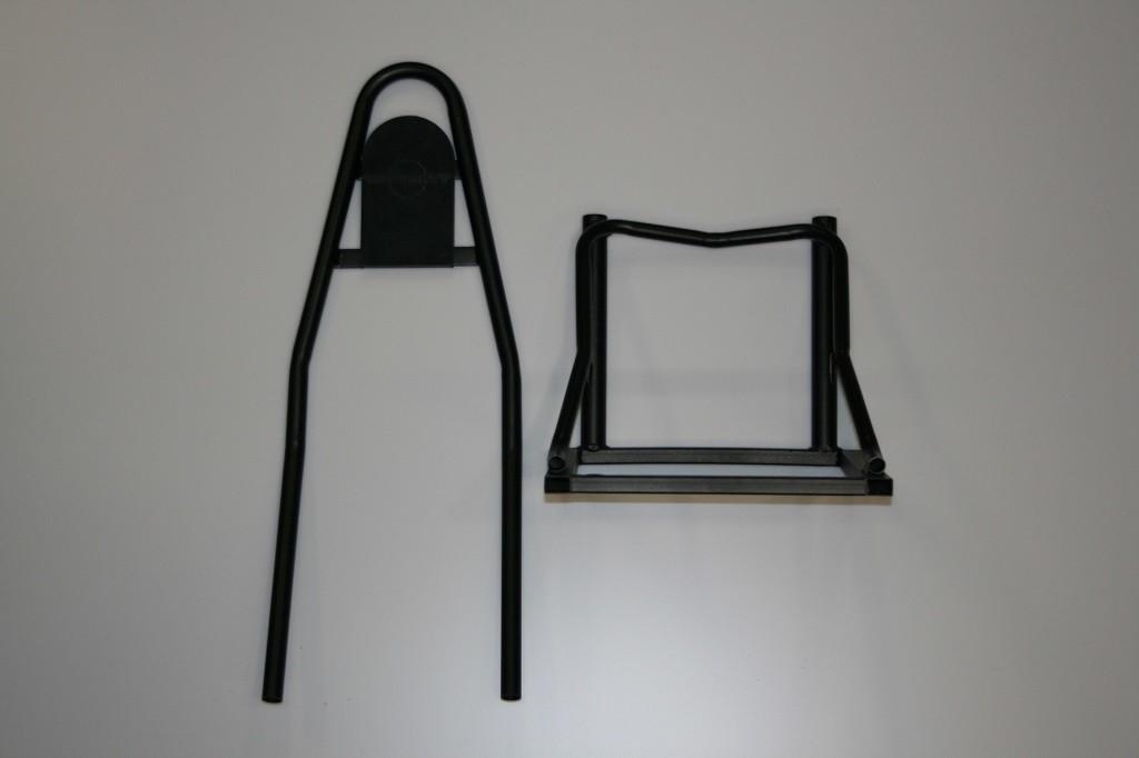 Рамка для сидения со спинкой для sd-kart kids (детский карт)