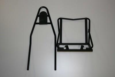 Рамка сидения со спинкой для карта SD-Kart и SD-Kart XL