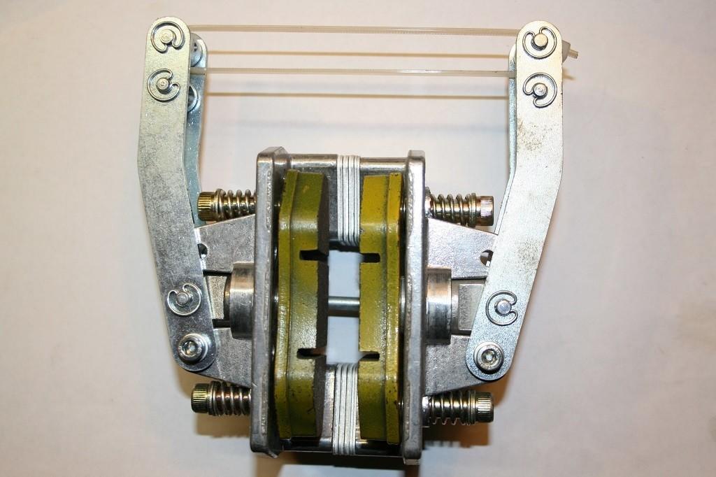 Суппорт механический