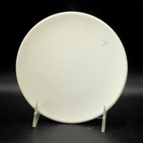"5"" Coupe Dessert Plate"