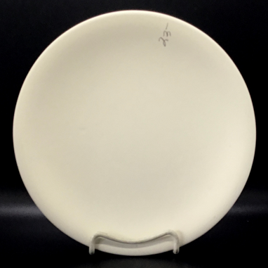"""8.5"""" Coupe Salad Plate"""