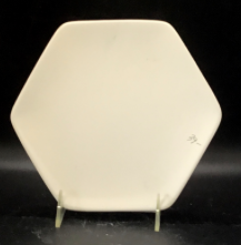 Hexagon Plate