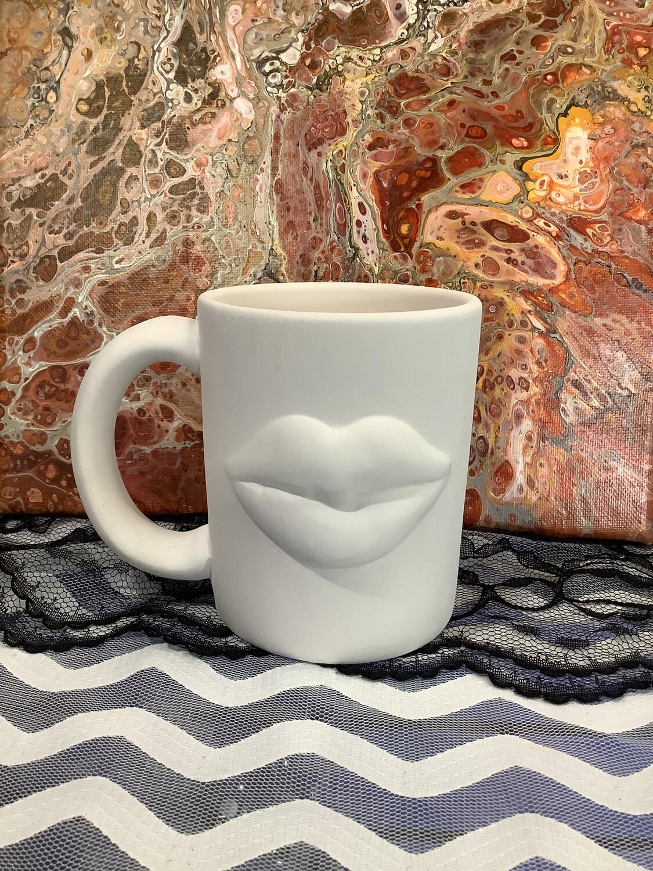 Pucker Up Mug
