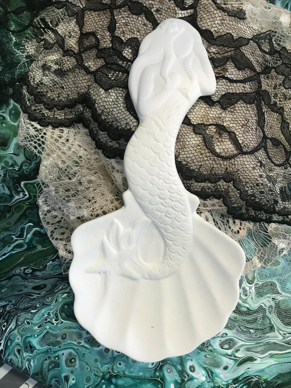 Mermaid Spoon Rest