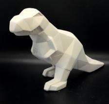 Faceted T-Rex