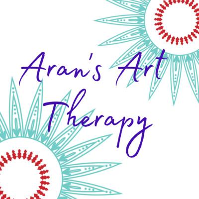 Zoom Art Class: Aran's Art Therapy