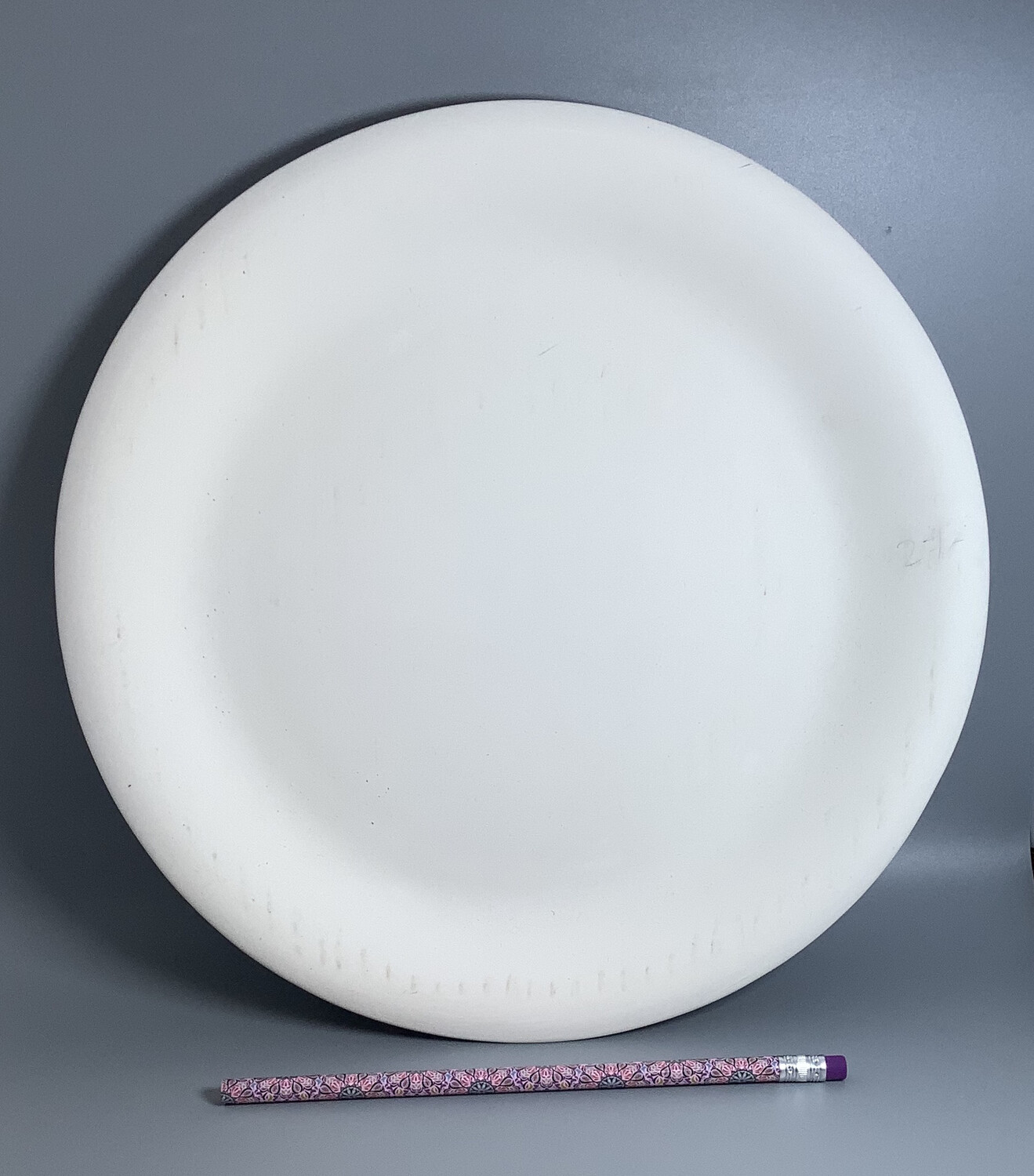 "11"" Coupe Dinner Plate"