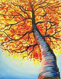 Twisted Oak: Nov. 13th (6-9pm)